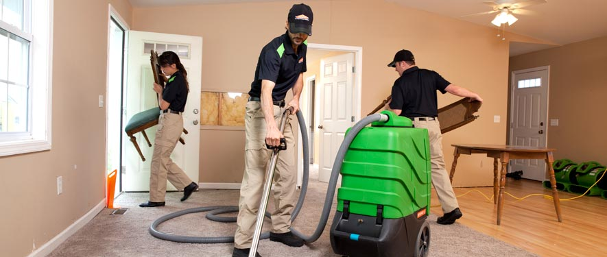 Chelsea, OK cleaning services