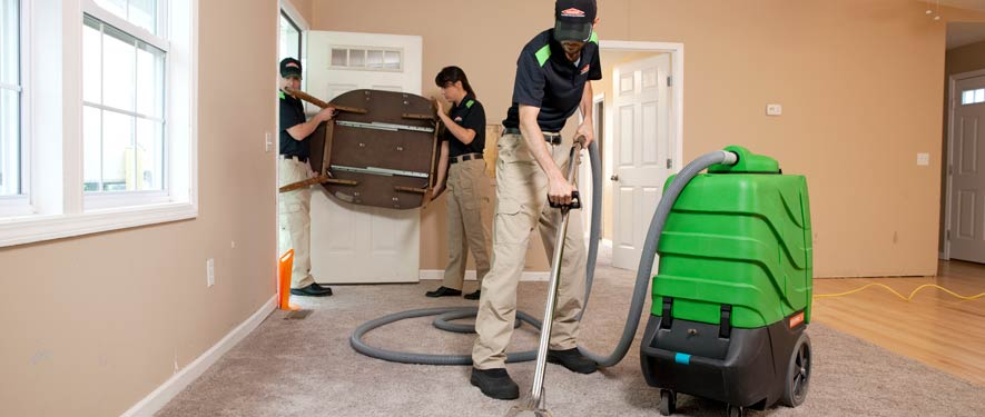 Chelsea, OK residential restoration cleaning